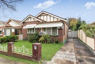 20 Rawson Street, Wiley Park, NSW 2195