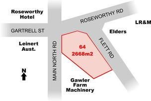 Lot 64 Main North Road, Roseworthy, SA 5371