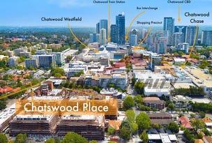 A101/60-62 Hercules Street, Chatswood, NSW 2067