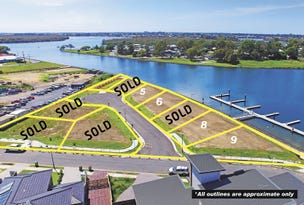 Lots 4 - 9 Cnr Sheehan Ave & Harbour Rise, Hope Island, Qld 4212