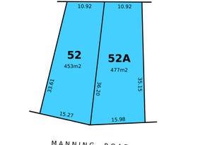 52 & 52a Manning Road, Aberfoyle Park, SA 5159