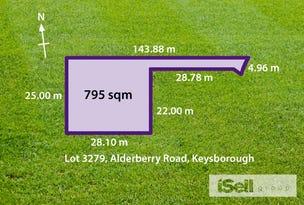 Lot 3279 Alderberry Road, Keysborough, Vic 3173