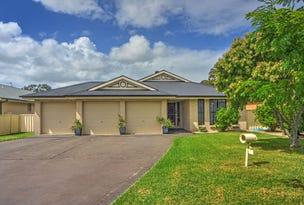147 Rayleigh Drive, Worrigee, NSW 2540