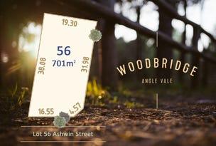 Lot 56 Ashwin Street, Angle Vale, SA 5117