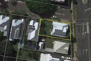 153 Annerley Road (entry via Walton St), Dutton Park, Qld 4102