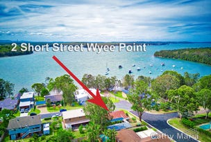 2 Short Street, Wyee Point, NSW 2259