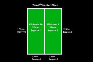 Allotments 9 & 10 Tam O'Shanter Place, Adelaide, SA 5000