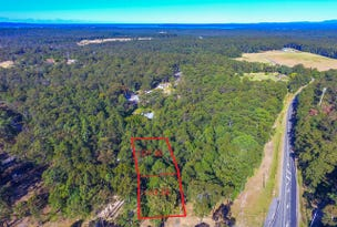 Lot 24, Jerberra Road, Tomerong, NSW 2540
