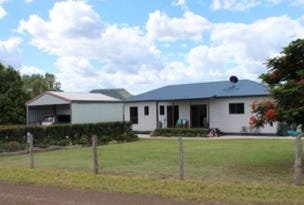 LOT2 Cona Creek Road, Springsure, Qld 4722