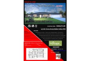 Lot 161 Torrey, Hidden Valley, Qld 4703