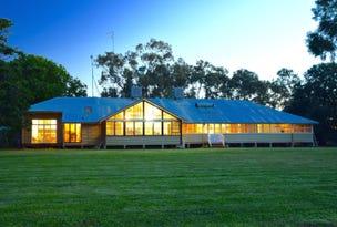 Wongatoo, Mungindi, NSW 2406