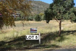 Lot 5 Jerrara  Drive, East Jindabyne, NSW 2627