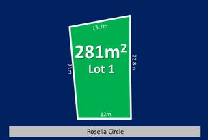 2 (Lot 1) Rosella Circle, Ballajura, WA 6066