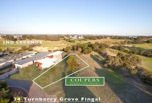 Lot 847 Turnberry Grove, Fingal, Vic 3939