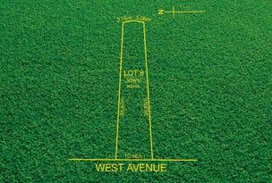 Lot 8, 38-40 West Ave, Northfield, SA 5085