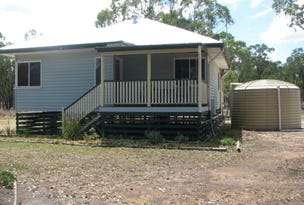 Lot 4 Deuchar-Bony Mountain Road, Deuchar, Qld 4362