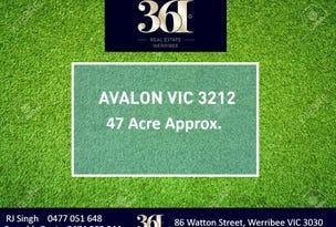 360. Avalon rd, Avalon, Vic 3212