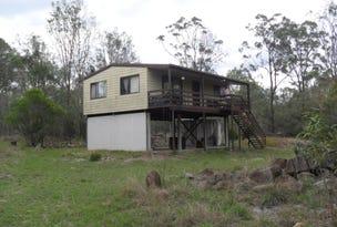 0 Kingaroy Cooyar Road, Maidenwell, Qld 4615