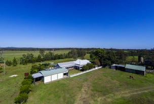 162 Geregarow Rd, Coutts Crossing, NSW 2460