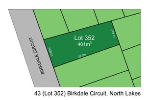 43 Birkdale Circuit, North Lakes, Qld 4509