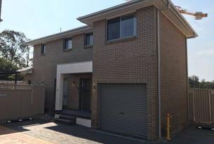 2/7 Mildred Street, Wentworthville, NSW 2145