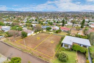 50 & 52 Baxter Street, Gunnedah, NSW 2380