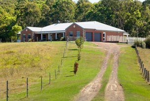 937 Flat Tops Road Cambra Via, Dungog, NSW 2420