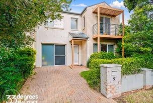 5 Darcy Street, Stanhope Gardens, NSW 2768