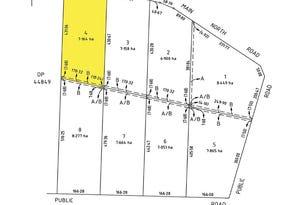 Lot 4, Port Paterson Road, Stirling North, SA 5710
