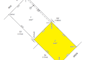 Proposed Lot 2/3 Dod Green, Cloverdale, WA 6105