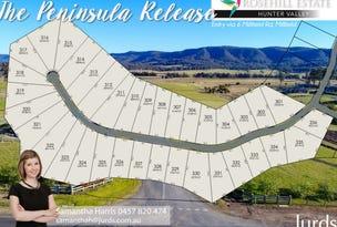 Rosehill Estate - Peninsula Release, Millfield, NSW 2325