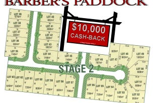 Lot 35 Barber's Paddock, Moama, NSW 2731