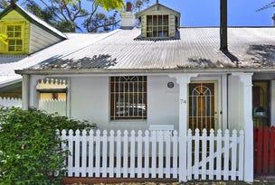 74 Vine Street, Darlington, NSW 2008