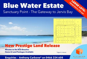 LOT 6 NADINE STREET, Sanctuary Point, NSW 2540