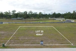 Lot 35, Mary Crescent, Rosewood, Qld 4340