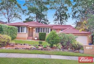 24 Rearden Avenue, Kings Langley, NSW 2147