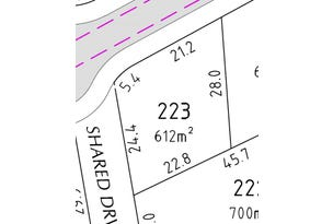 Lot 223 Rovere Drive, Coffs Harbour, NSW 2450