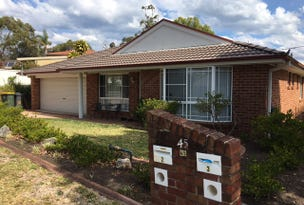 1/45 Berringar Road, Valentine, NSW 2280
