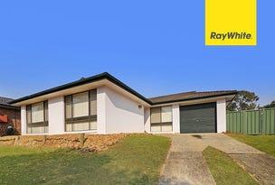 18 Aquamarine Drive, Eagle Vale, NSW 2558