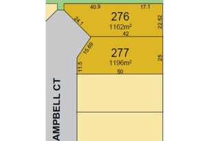Lot 277, 8 Campbell Court, Dumbleyung, WA 6350