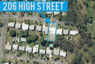 206 High Street, Berserker, Qld 4701