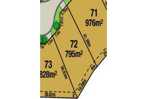 Lot 72, 21 Currington Crescent (Summerfield Nth Estate), Bacchus Marsh, Vic 3340