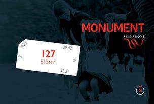 Lot 127, Serengeti Drive (Monument), Plumpton, Vic 3335
