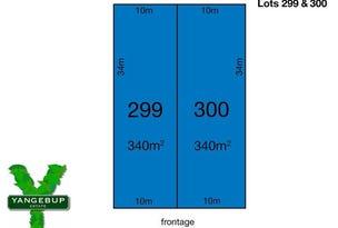 Lot 299 Shallcross Street, Yangebup, WA 6164