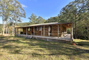 5551 George Downes Drive, Bucketty, NSW 2250