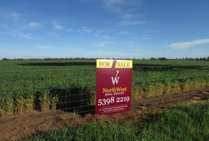 Warracknabeal, address available on request