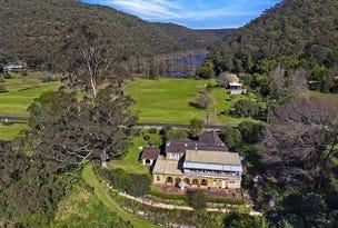 337 Upper Colo Road, Central Colo, NSW 2756