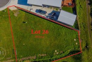 Lot 26 Celery Top Drive, St Leonards, Tas 7250