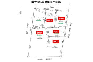 Lot 2 Jones Street, Oxley, Vic 3678