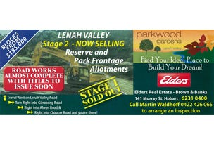 2 Stage 2 Parkwood Gardens, Lenah Valley, Tas 7008